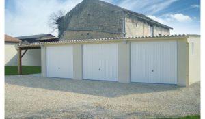 KLS SPA KLS Garages Béton 3