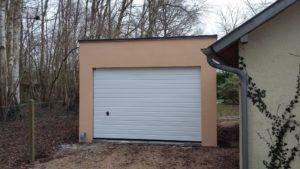 KLS SPA KLS Garages Béton 5